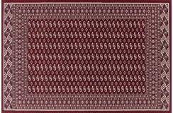 Dywan Lalee MASHAD MAS 133 red 100 % Polipropylen, orientalny