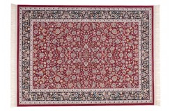 Dywan Lalee 100% akrylowy Isfahan 900 red