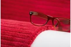 Dywan Obsession Naturline Obsession My Beluga 520 RED 80x150, 120x180, 160x230, 200x290cm czerwony