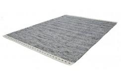 Dywan Obsession Naturline Jaipur 333 Grey ręcznie tkany