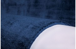 Dywan Obsession Naturline Obsession MAORI 220 ROYAL 100% wiskoza lśniący ręcznie tkany Indie