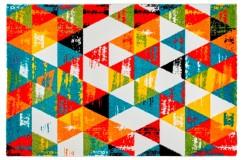 Dywan Obsession Home Fashion WAIKIKI 387 Multi kolorowy nowoczesny dla dzieci