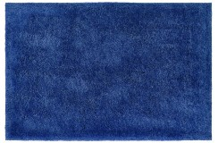Dywan Obsession Home Fashion TOUCH ME 370 AZURE miękki shaggy niebieski mikro- poliester
