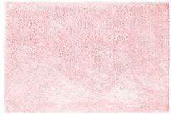 Dywan Obsession Home Fashion TOUCH ME 370 POWDER miękki shaggy różowy mikro- poliester