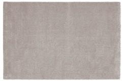 Dywan Obsession SOHO 840 SILVER szary jednobarwny nowoczesny