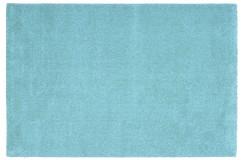 Dywan Obsession SOHO 840 OCEAN niebieski jednobarwny nowoczesny