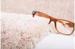 Dywan Obsession Home Fashion SANZEE 650 SALT miękki shaggy jasny róż skręcany poliester