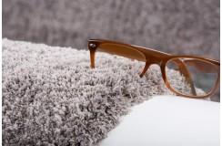 Dywan Obsession Home Fashion PARADISE 400 PLATIN shaggy jasny miękki mikropoliester