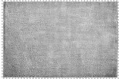 Dywan Obsession MANHATTAN 790 SILVER gładki szary nowoczesny shaggy