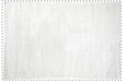 Dywan Obsession MANHATTAN 790 WHITE gładki biały nowoczesny shaggy