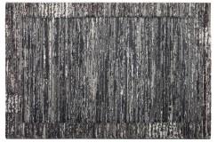 Dywan Obsession BROADWAY 284 ANTHRACITE nowoczesny grafitowy deseń polipropylen