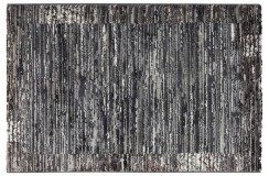 Dywan Obsession BRONX 545 ANTHRACITE nowoczesny grafitowy polipropylen