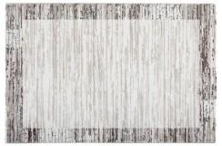 Dywan Obsession BRONX 546 BONE nowoczesny beżowy deseń polipropylen