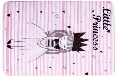 Dywany nowoczesne Obsession Kids Fashion FAIRY TALE 647 LOVE flanelowy poliester miękki dla alergików księżniczka