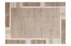 Dywan Lalee GOA 950 beige wełniany wysokiej jakości jedwabne wzory