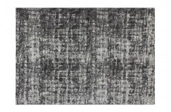 Nowoczesny obrazkowy dywan Lalee shabby chic 301 silver