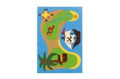 Dywan Arte Espina Joy 4192 Multi Island 90x150cm nowoczesny design akryl