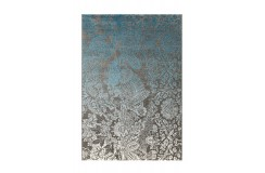Dywan Arte Espina Move 4459 Grau / Blau / Creme 240x300cm polipropylen design abstrakcyjny