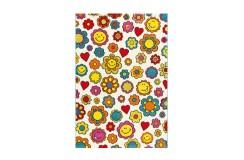 Dywan Arte Espina Move 4484 Multi Flowers 130x190cm dla dzieci