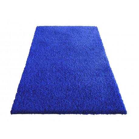 Dywan MONZA - kobaltowy