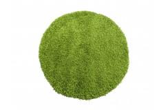 Dywan MONZA okrągły - zielony