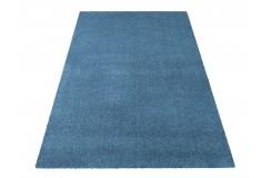 Dywan PATIO - niebieskie