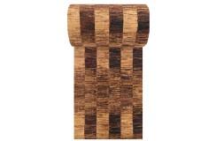 Chodnik AFRICA 03 - brązowy - 60 - 120cm